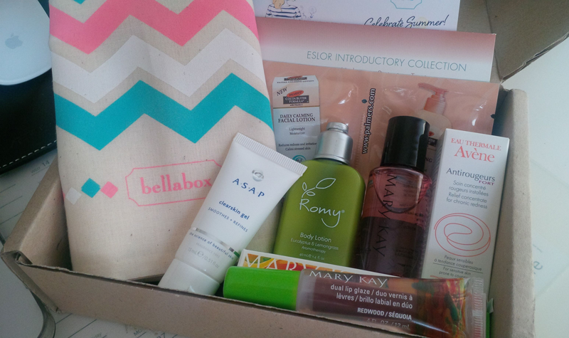 Bellabox December 2013