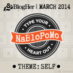 NaBloPoMo_March_2014_self